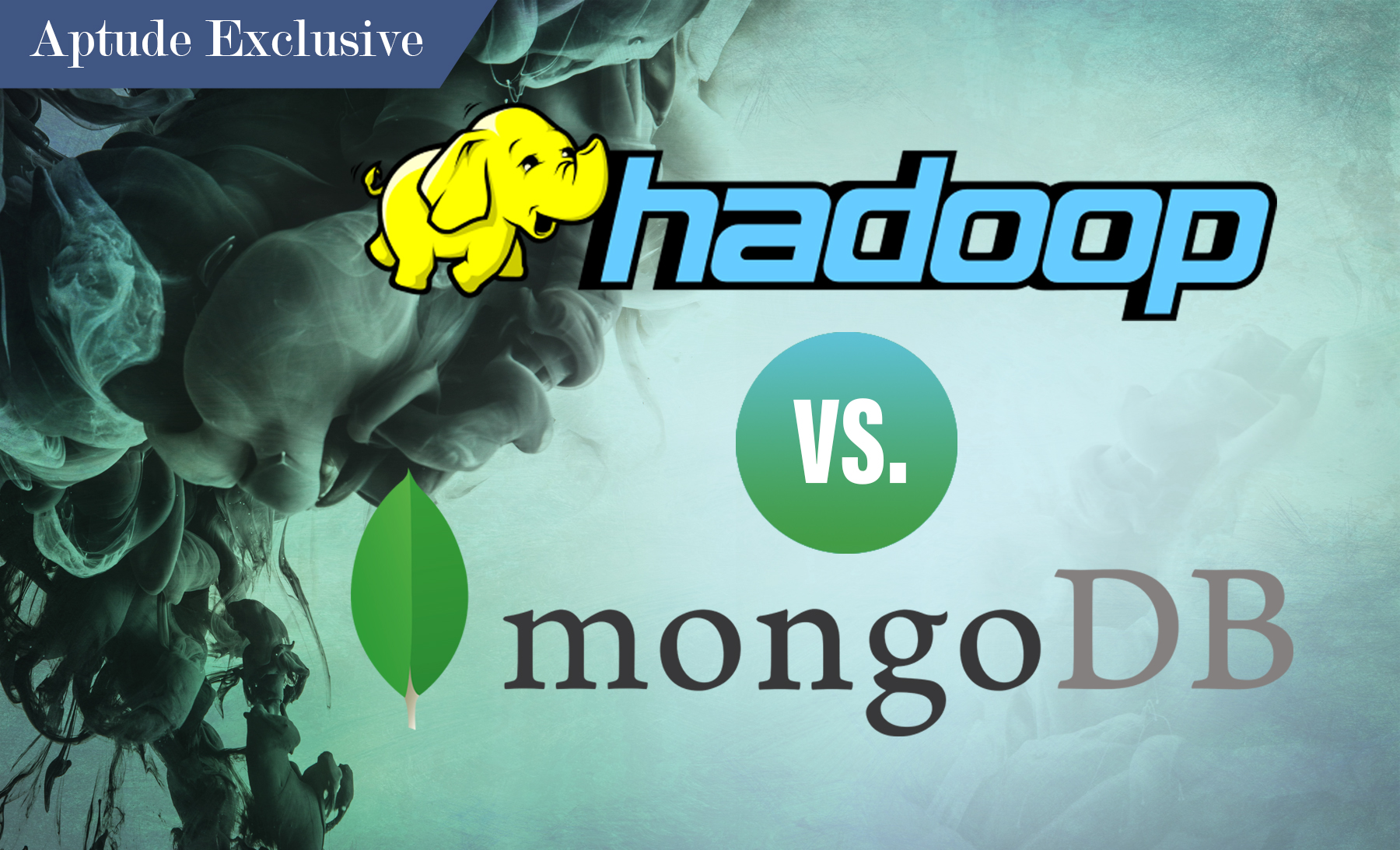 Hadoop Vs  MongoDB: Which Platform is Better for Handling Big Data