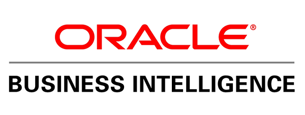 oracle bi logo