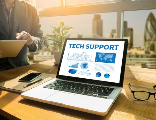 Four Instances That Might Require Outsourced Technical Support & Maintenance