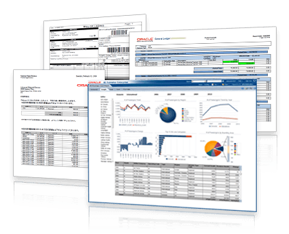 Oracle Business Intelligence Consulting Services - Aptude IT