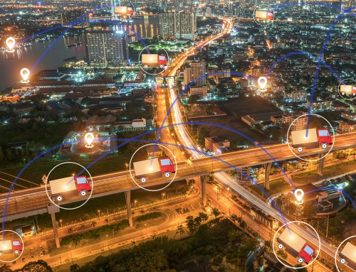 Types of location tracking for freight shipments – pros and cons