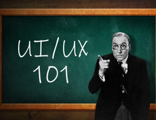 Web Application Design 101: The Search for Success: High-Quality UX Design vs. UI Design
