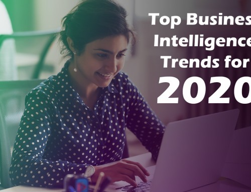 Top Business Intelligence Trends for 2020
