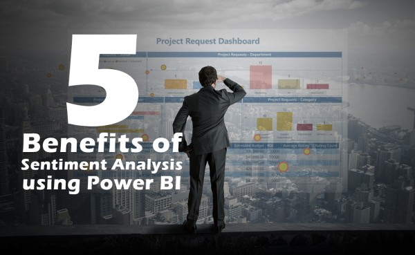 5 Benefits of Power BI
