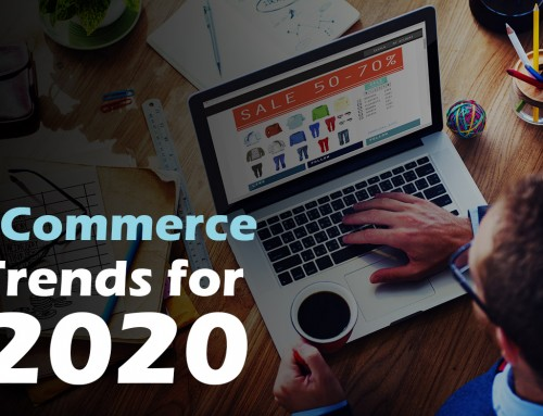 The Future of Ecommerce: Trends and Insights for 2020