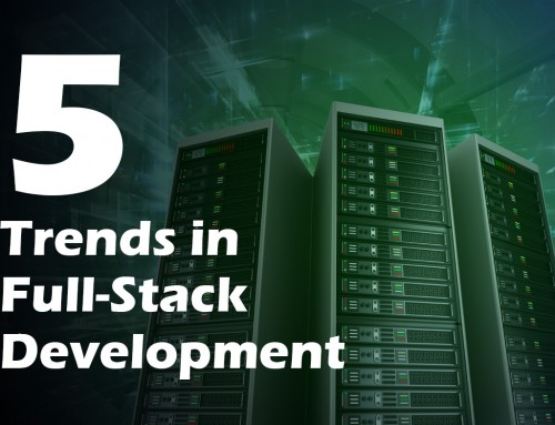 The Future of Full-Stack Development – What's Trending?