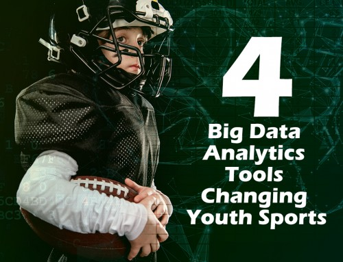 4 Big Data Analytics Tools Changing Youth Sports, Improving Athletic Performance