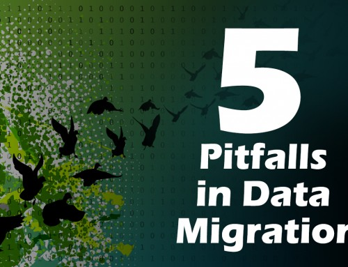 5 Pitfalls in Data Migration (And the Ways to Avoid Them)
