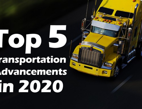 Top 5 Mega Transportation Advancements – To Improve Customer Satisfaction in 2020