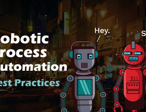 RPA Best Practices – A Roadmap to Success