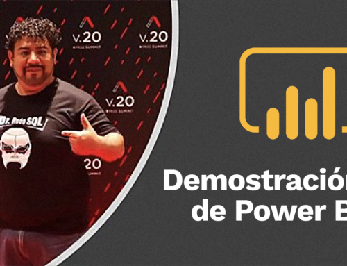 Demostración de Power BI