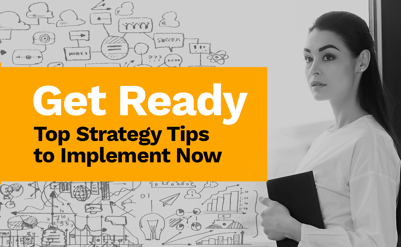 IT Strategy Tips to Implement
