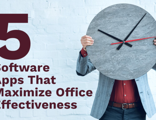 Top 5 Customer Service Software Applications – To Maximize Office Effectiveness