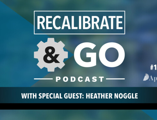 A conversation with Heather Noggle on Logistics and Compliance Issues