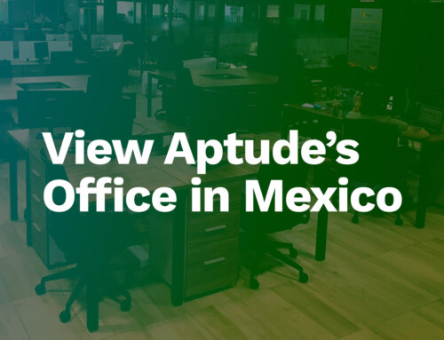 Gallery: Aptude's Mexico Location
