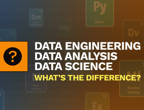 Data Engineering, Data Analysis, vs. Data Science: What's the Difference?