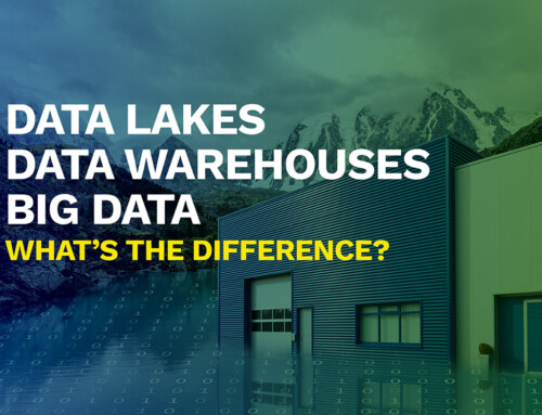 Data Lakes, Data Warehouses, and Big Data: What's the Difference?